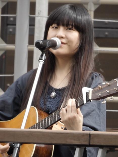 写真: 葵