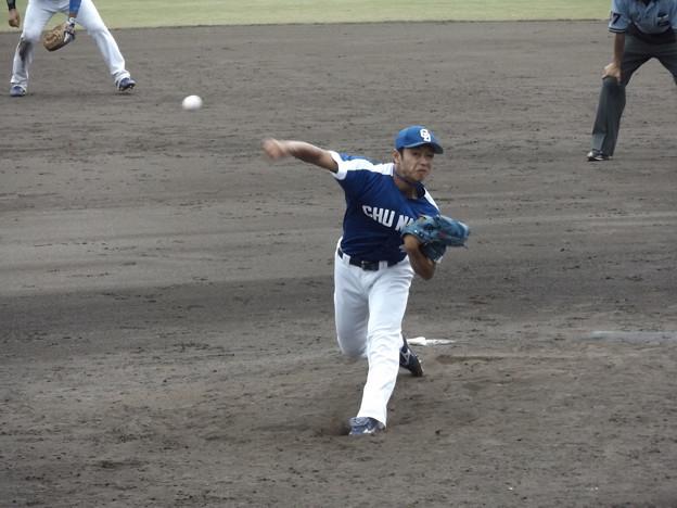 Photos: 浅尾拓也