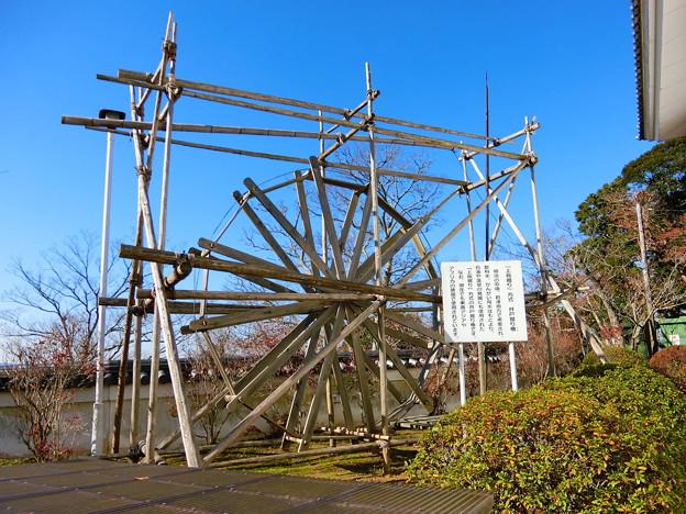 上総掘り(資料館)