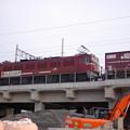 Photos: 折尾駅立体化工事