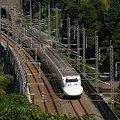 Photos: 新幹線700系
