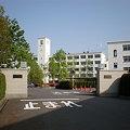 写真: 春日丘高等学校・中学校