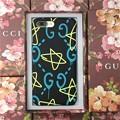 写真: iphone8/7s/6s ケース 人気Gucci星シリーズ芸能人愛用