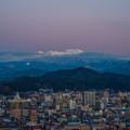 写真: 高山 乘鞍岳