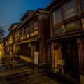 Photos: 主計町茶屋街