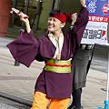 写真: 多摩っこ_10 - 良い世さ来い2010 新横黒船祭