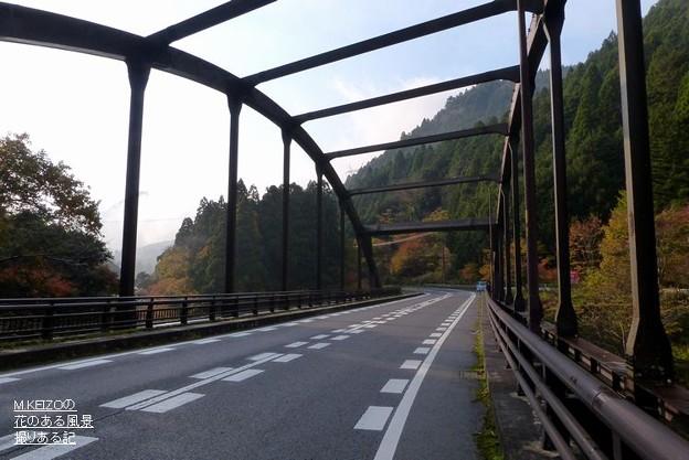 八風街道 (25)黄和田橋