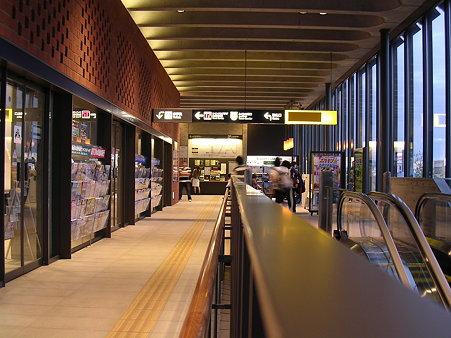 岩見沢駅3