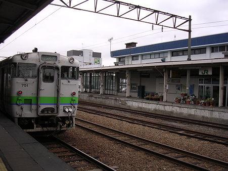 滝川駅11