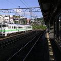 写真: 小樽駅7