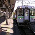 写真: 小樽駅6