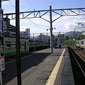 写真: 小樽駅8