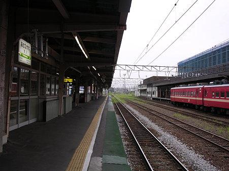 旭川駅11