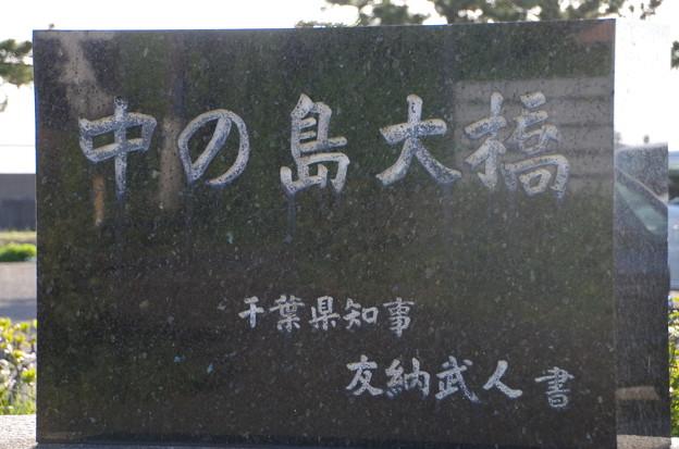 写真: 中の島大橋 (2)