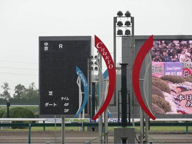 JRA中京10