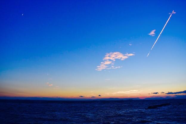 写真: twilight