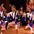 阿波踊り(男おどり)