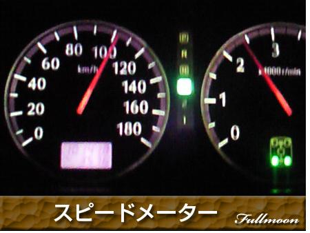 09スピードメーター