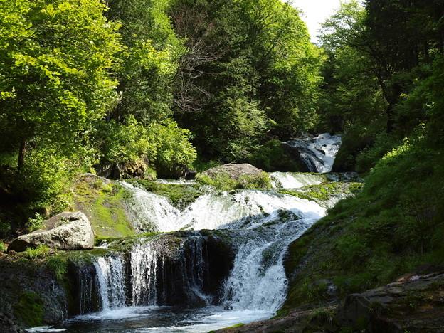Photos: おしどり隠しの滝