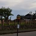 Photos: 男鹿・椿漁港・グリーンタフ 16-09-19 16-32