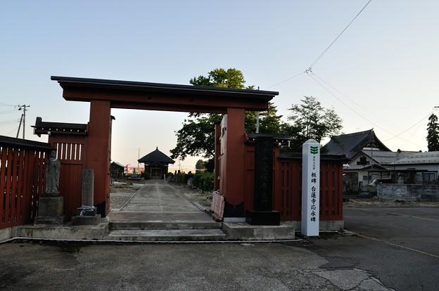 22 台蓮寺藤清水の入口 01