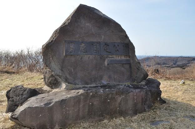 男鹿・八望台 17-03-19 15-05