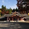Photos: 盛岡八幡宮 03