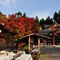 Photos: 盛岡八幡宮 08
