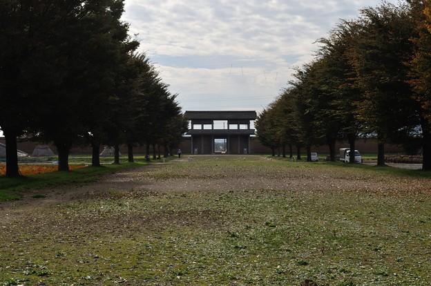 志波城古代公園 16