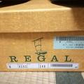 Photos: 何十年ぶりの購入 REGAL
