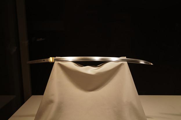 粟田口国吉(号 鳴狐)