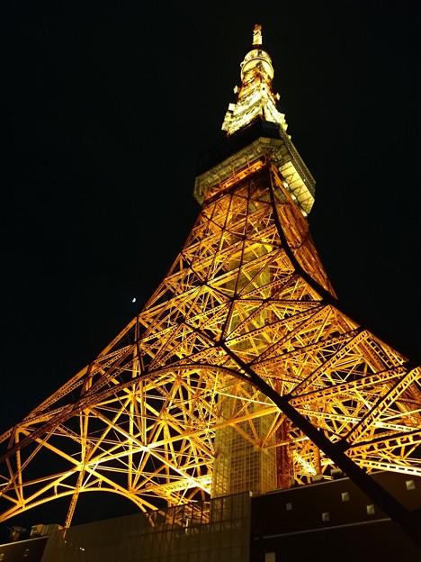 三日月タワー