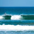 写真: 海の日サーフィン-01885