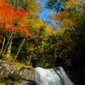 写真: とっかけの滝4