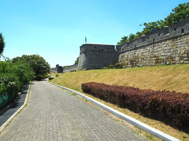 """東二雉 -水原華城-/Dongichi""""Eastern Turret ?"""" -Hwaseong Fortress-"""
