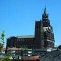 Photos: 水原第一教会 -水原華城-/Suwon Jeil Church -Hwaseong Fortress-