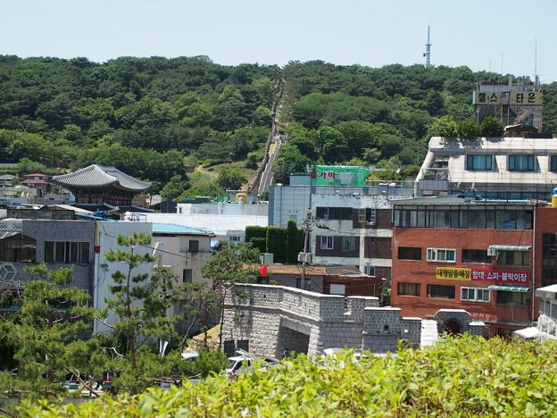 水原華城/Hwaseong Fortress