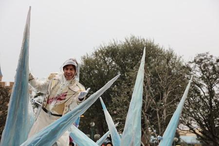 アナ雪パレード6