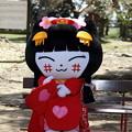 彦根城桜5Ds3