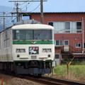 写真: 伊津箱根鉄道 踊り子3