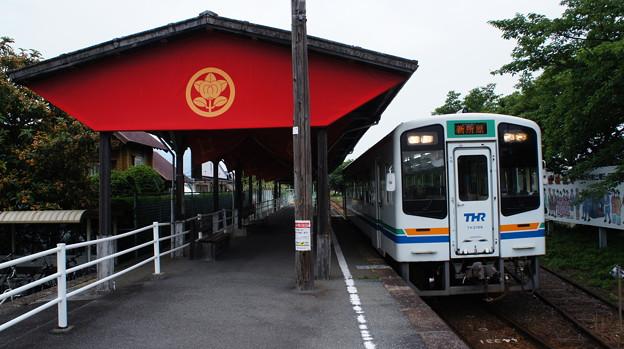 天竜浜名湖鉄道 TH2108