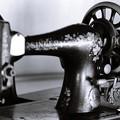 写真: sewing machine