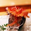 写真: 閖上(ゆりあげ)赤貝