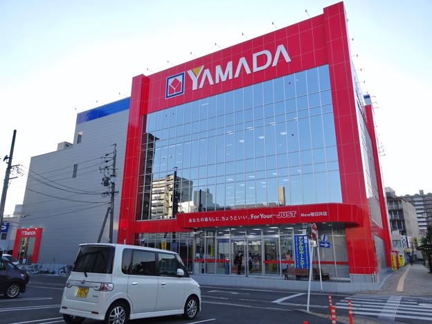 リニューアルオープンしたばかりのヤマダ電機テックランドNEW春日井店 - 4