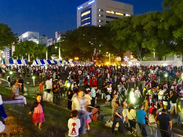 大勢の人で賑わってた「ラテンアメリカ・フェスティバル 2017」 - 25