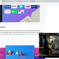 Opera 45:Amazonブライム・ビデオでも、ビデオポップアウトが可能! - 1