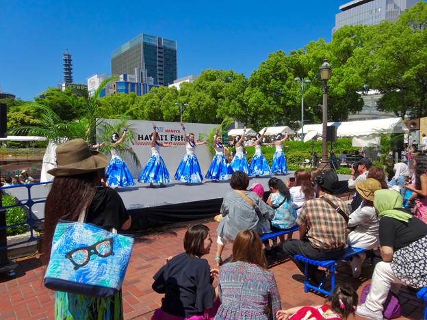 大勢の人で賑わっていた「名古屋ハワイフェスティバル 2017」 - 8