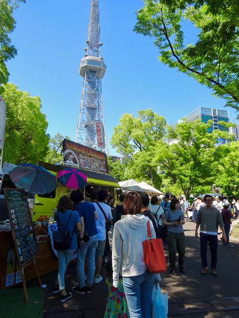 大勢の人で賑わっていた「名古屋ハワイフェスティバル 2017」 - 11