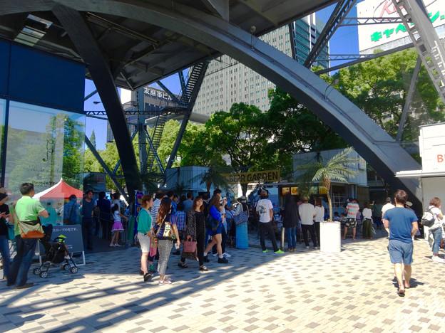 大勢の人で賑わっていた「名古屋ハワイフェスティバル 2017」 - 13