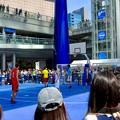 スポーツ関連イベント「スポーツ遊・演・知 2017」 - 18:Bリーグ選手が3on3